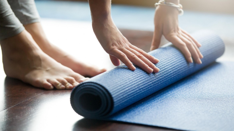 El pilates y la fisioterapia