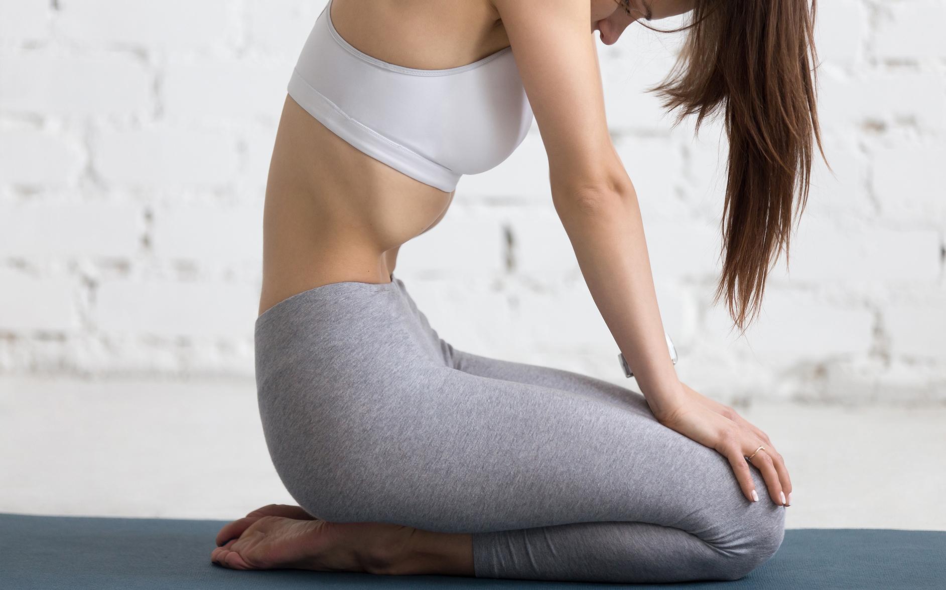 ventajas del ejercicio hipopresivo