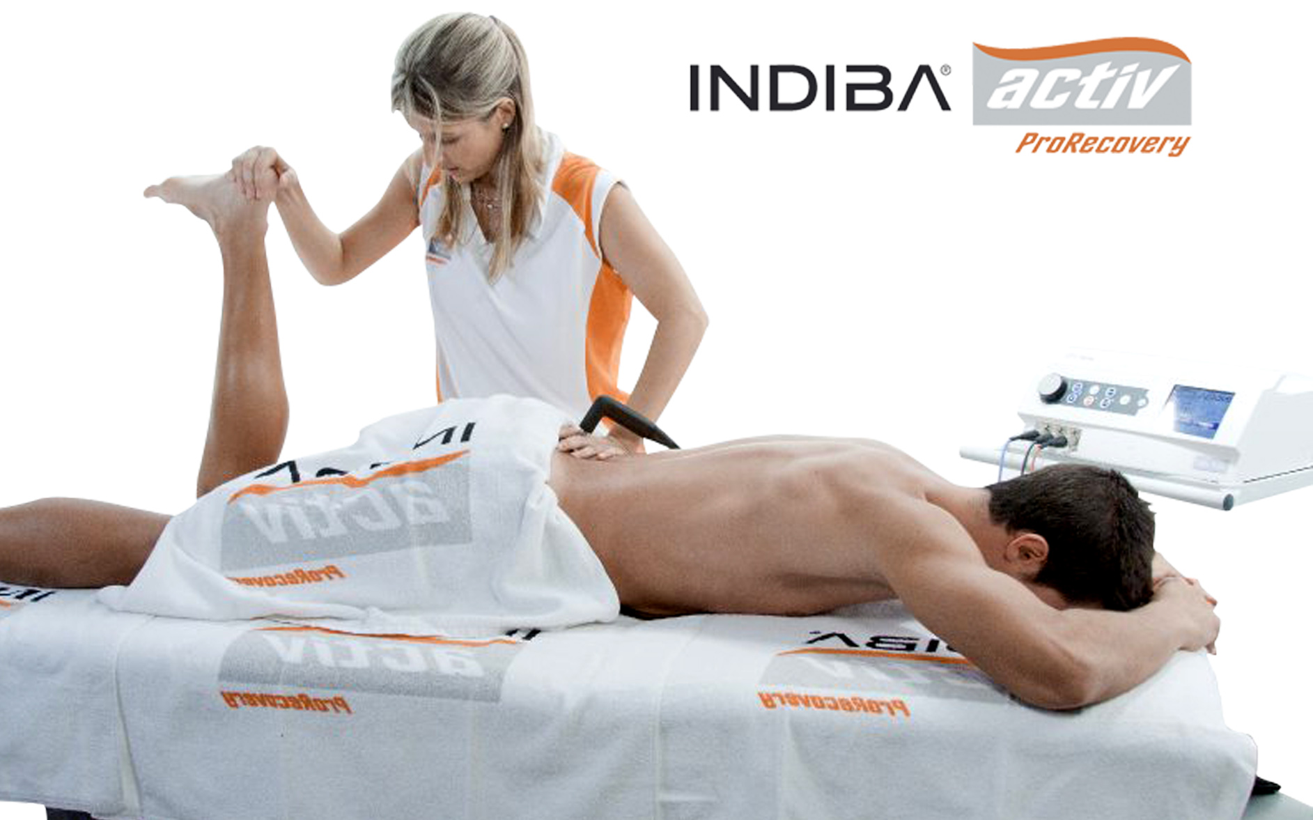 Tratamiento con IndibaActiv