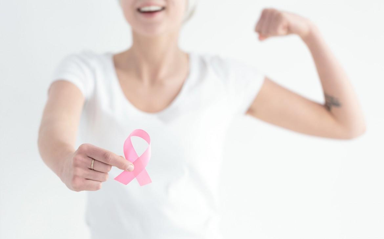 Cáncer de mama y fisioterapia