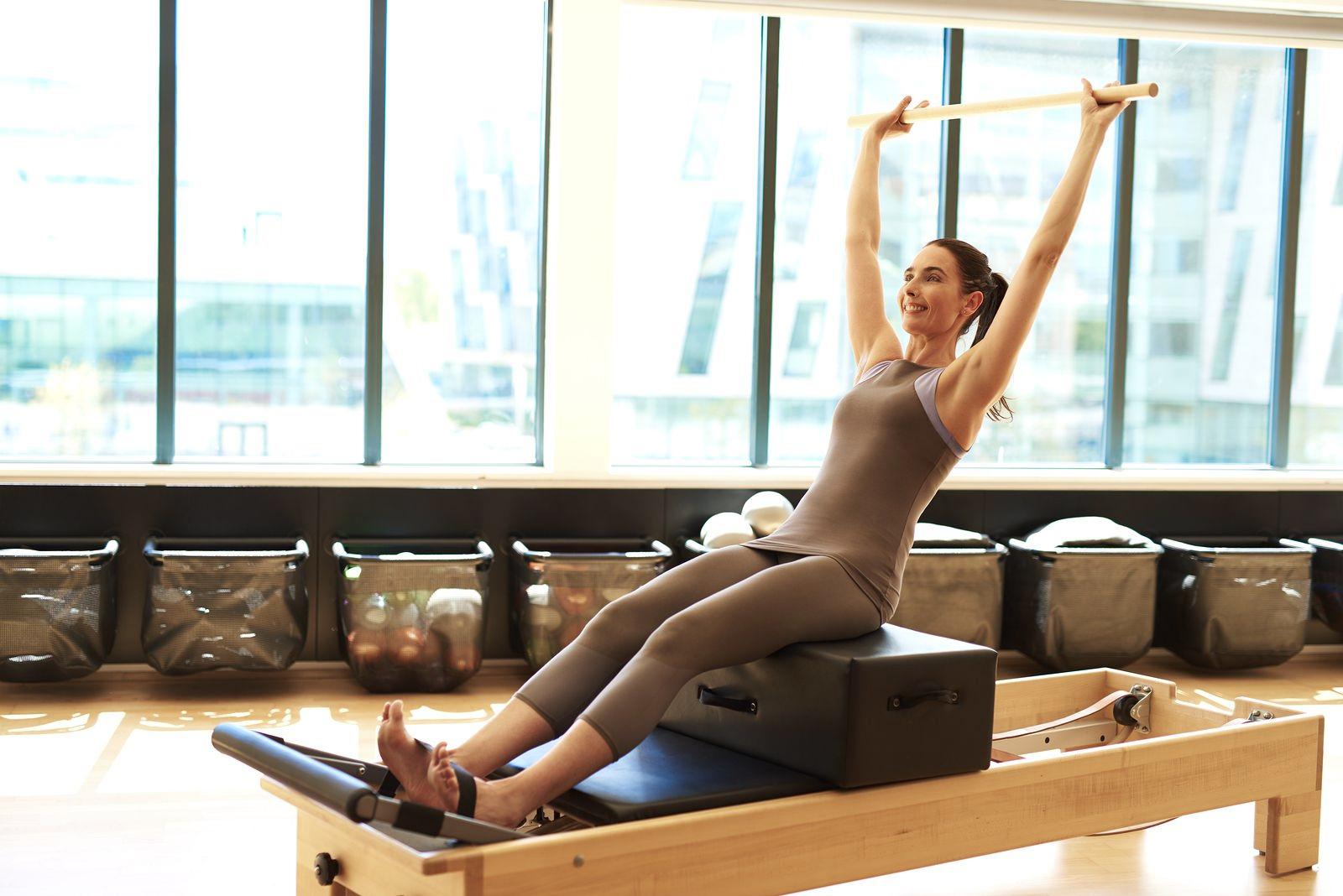 Historia del Pilates