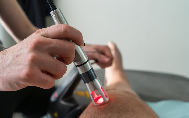 Fisioterapia y nuevas tecnologías